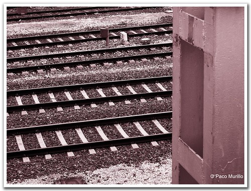three railways