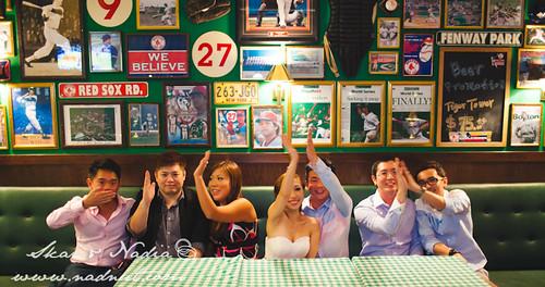Marriage, nadnut, nadnut rom, nadnut wedding, ROM, Singapore Flyer, Singapore Flyer solemnization, singapore lifestyle blog, singapore lifestyle blogger, Singapore Wedding Blog, Wedding Blog, Wedding sponsors, Singapore Flyer Solemnisation, Singapore Flyer Solemnization, O'Learys Solemnisation, O'Learys Solemnization, Singapore Flyer ROM, O'Learys ROM, ROM, The Wedding Paparazzi