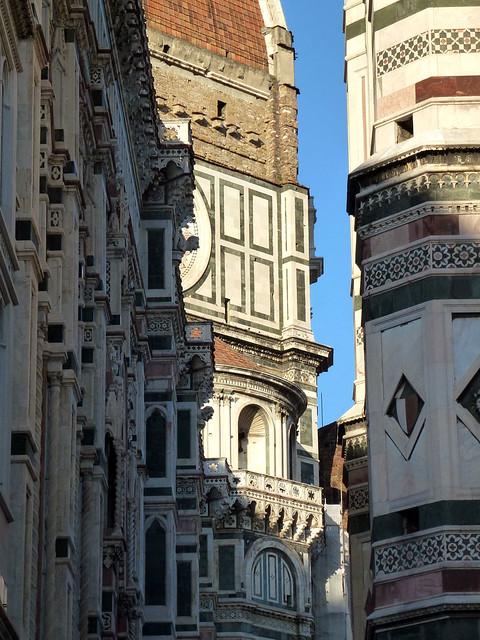 Florence - jour 1 - 041 - Cattedrale di Santa Maria del Fiore - Duomo