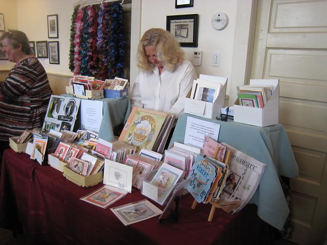 Christmas Craft Sale Gallery