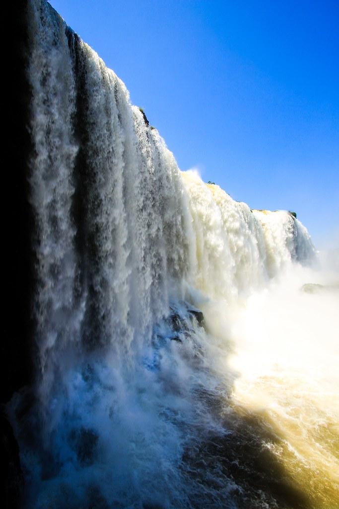 Iguazu Falls - Brazil