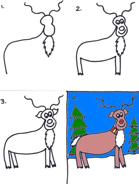 18 Rudolph