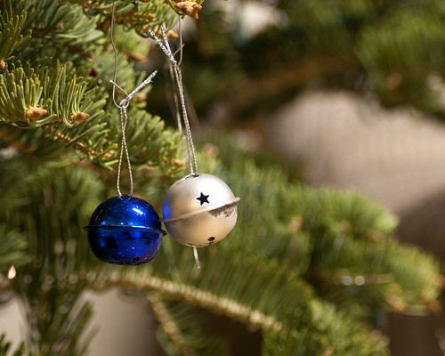 Christmas Ornaments 2009