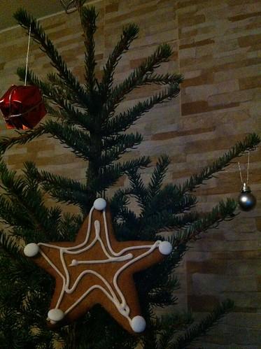 Joulukuusi by niini