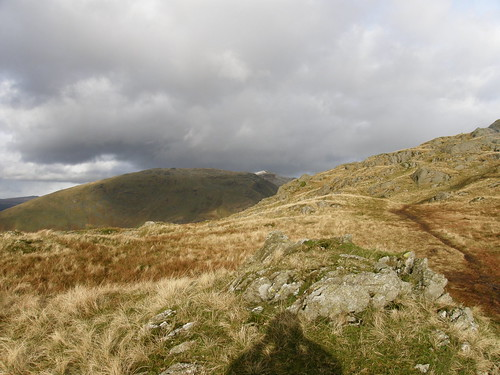 Seat Sandal from Stone Arthur