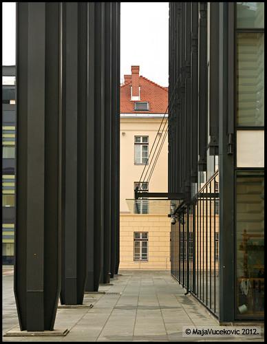 Ljubljana - etnografski muzej