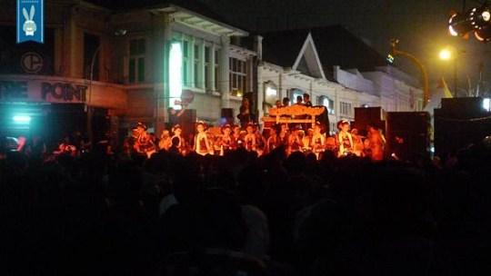 dancer @ braga festival
