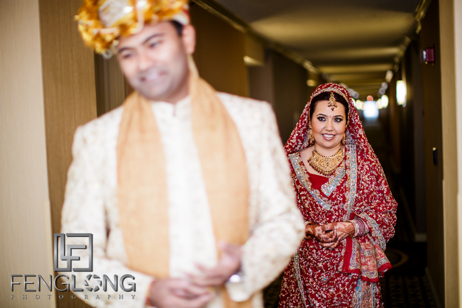 Navneet & Nakul's Hindu & Sikh Wedding | Hilton Atlanta Northeast & SEWA Gurdwara Sahib | Atlanta Indian Wedding Photographer