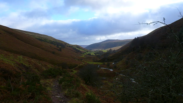 Nant Valley