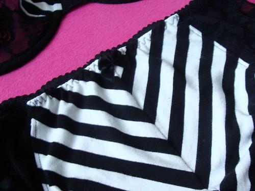 Stripey Set