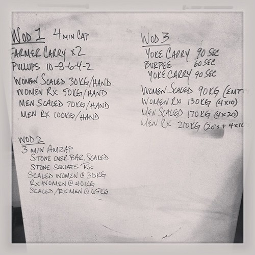 Workouts from tonight's #strongman #challenge #crossfit #basel #fun #heavy #teaminnerfight #smashlife #eurotour