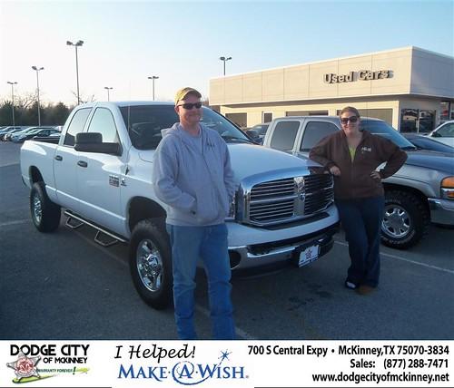 Happy Birthday to Jessie Harris III! by Dodge City McKinney Texas