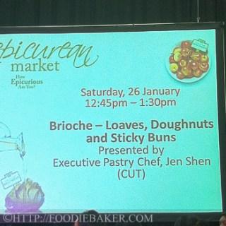 Epicurean Market