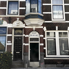 historic houses rotterdam