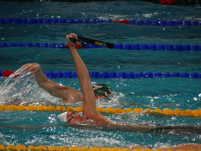 Bodyblade in use at the Istanbul 2012 World Champs