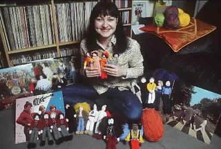 Liz....in 2001!