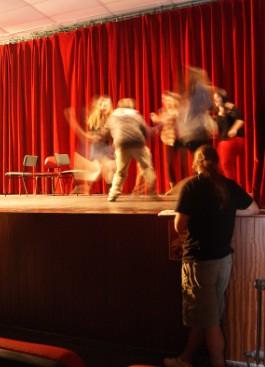 Teatro TECH