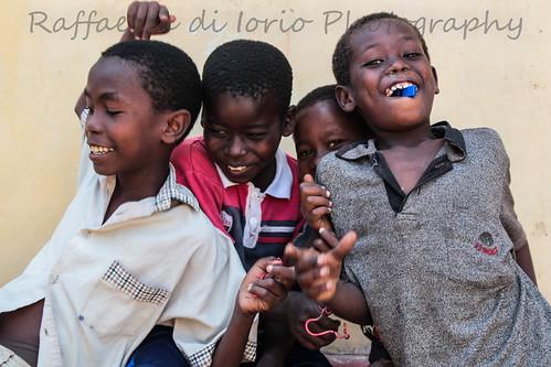 Lamu, children by Raffaella di Iorio Photography