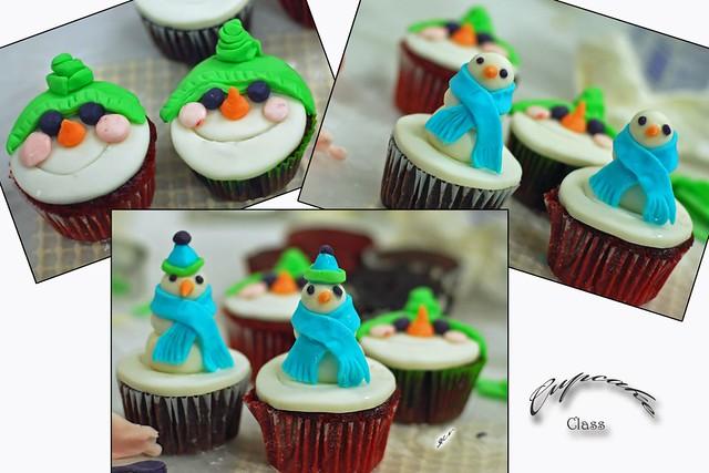 Cupcake Class2