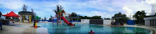 LLRC Waterpark