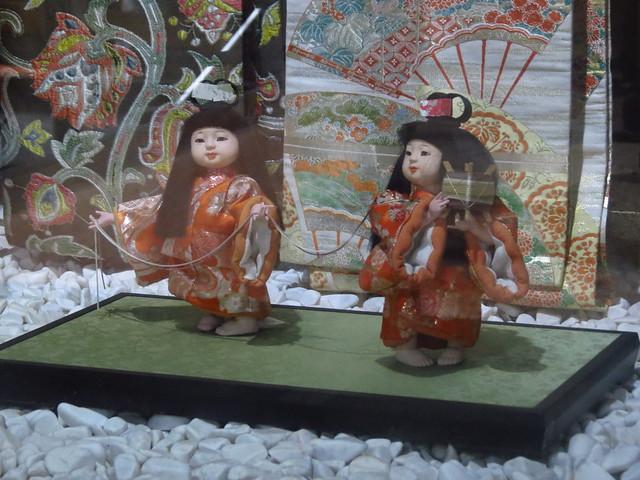 The Japanese Minka