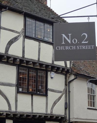 No. 2 Church Street #2013PAD