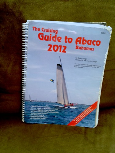 abaco book