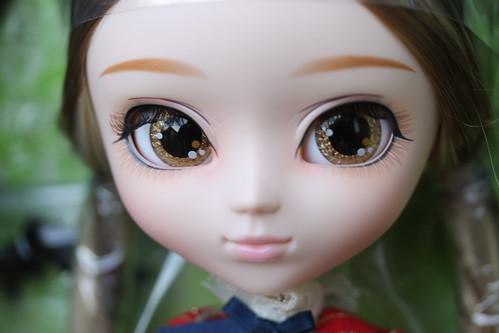 Kiddyland exclusive Kiyomi Pullip
