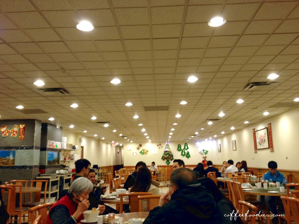 Congee Noodle House 粥麵館