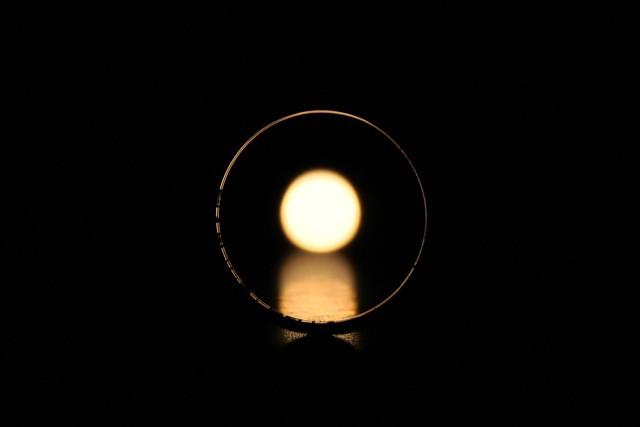 2/52: Weekly Photo Challenge: Illumination
