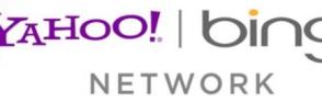 Bing Ads on Yahoo! Bing Network Grows