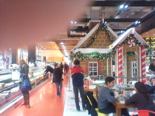 Loblaws at Maple Leaf Gardens (5)