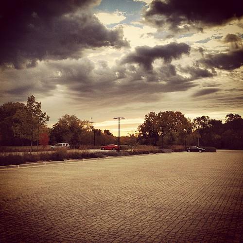 JCI Parking Lot