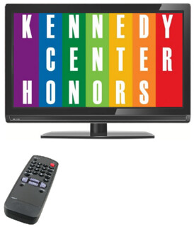 Kennedy Center Honors Celebrity Fundraising Opportunity