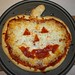 2011 10 Halloween Pizza