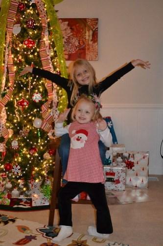 Yay Christmas!