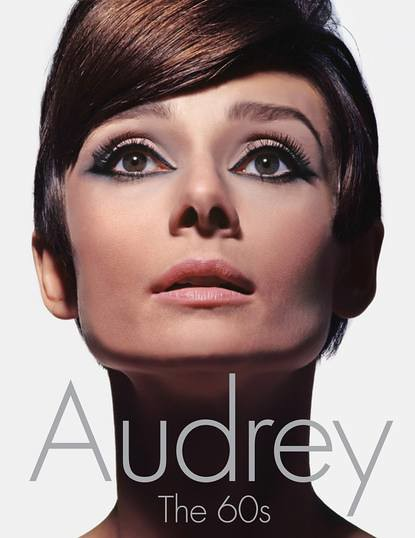 Audrey The 60s cover