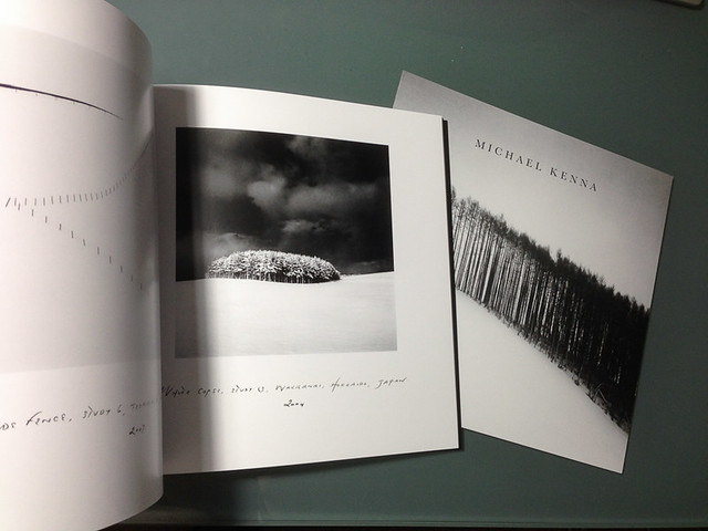 Michael Kenna Catalogue