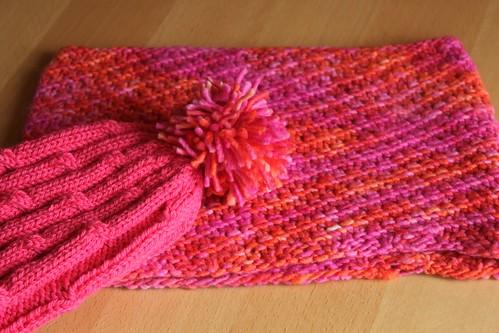 Holiday Knitting 2013