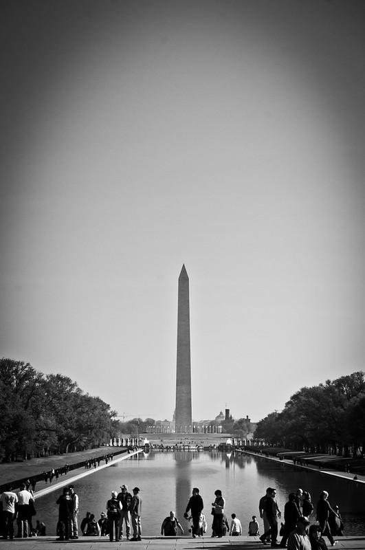 Washington DC-4