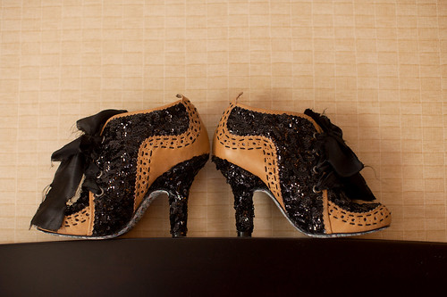 Irregular Choice Ceremony Shoes