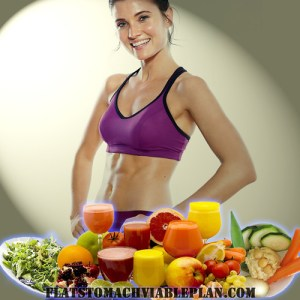 Flat Abs Diet Scientific Tips