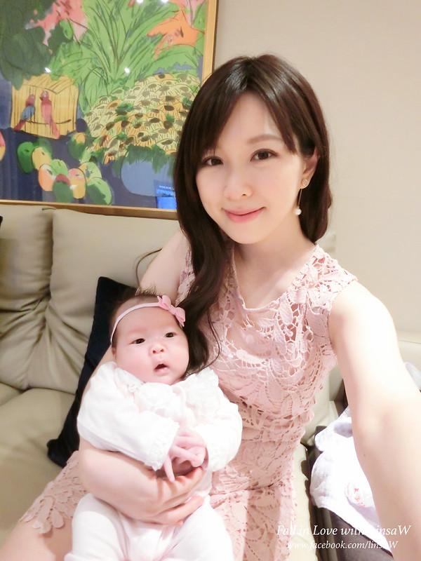 『媽媽與寶寶』粉紅控媽咪最愛 COURONNE(君赫)法式彌月蛋糕禮盒 @ Fall in Love with LinsaW :: 痞客邦