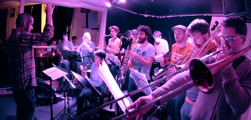 DAVE KANE'S RABBIT PROJECT ORCHESTRA + BUG NUTS