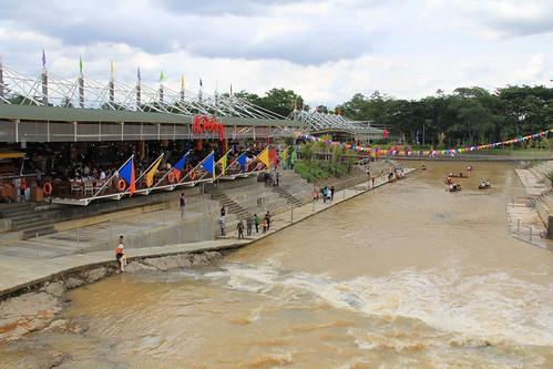Pasar Ah Poong, Keren Tapi Masih Kurang... (1/5)