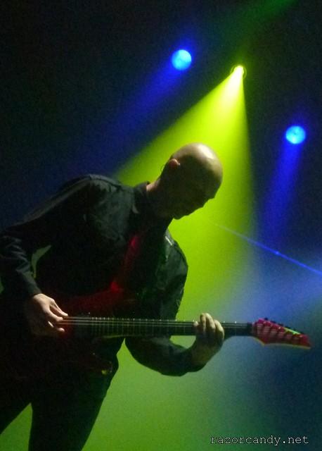 Stone Sour - 11 Dec, 2012  (5)