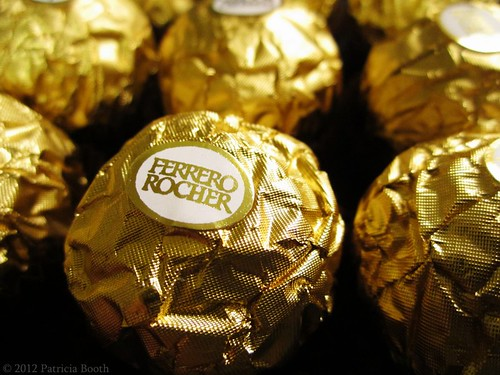 Day 362 Ferrero Rocher by pixygiggles