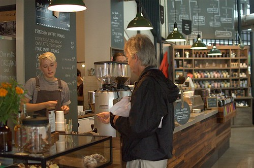 Market Lane Cafe