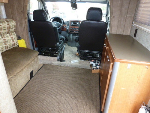 11-27-12 Navion to View 6 - Navion ready for trade-in
