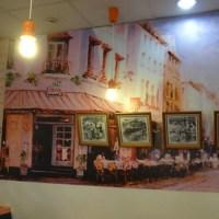 斯里蘭卡(Sri Lanka)美食_獅子印餐廳(永和)(罐子)